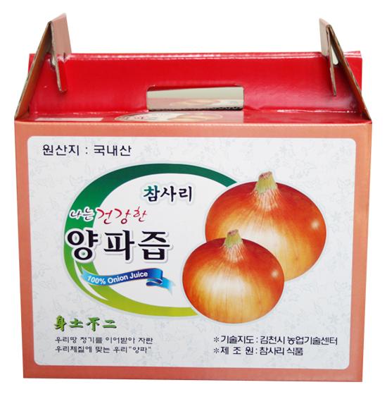 양파즙 (박스-50봉)