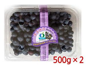 생과상품 (1kg(500g×2개))