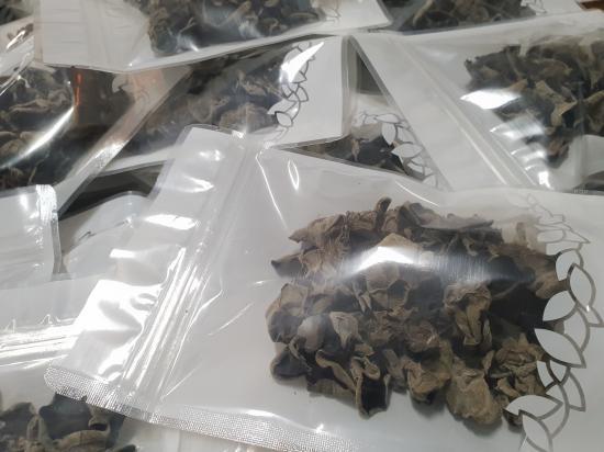 가족을 위한 목이버섯 (30g)